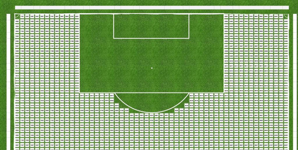 Vorschau Bild des Web Stadion