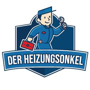 Der heizungsonkel Logo